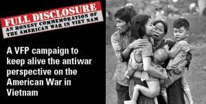 vietnam full disclosure donate