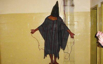 Vietnam's Shadow Over Abu Ghraib by Michael Uhl
