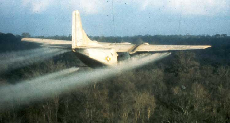 Agent Orange and the Continuing Vietnam War