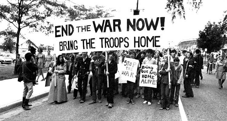 Marjorie Cohn | US Government Sanitizes Vietnam War History