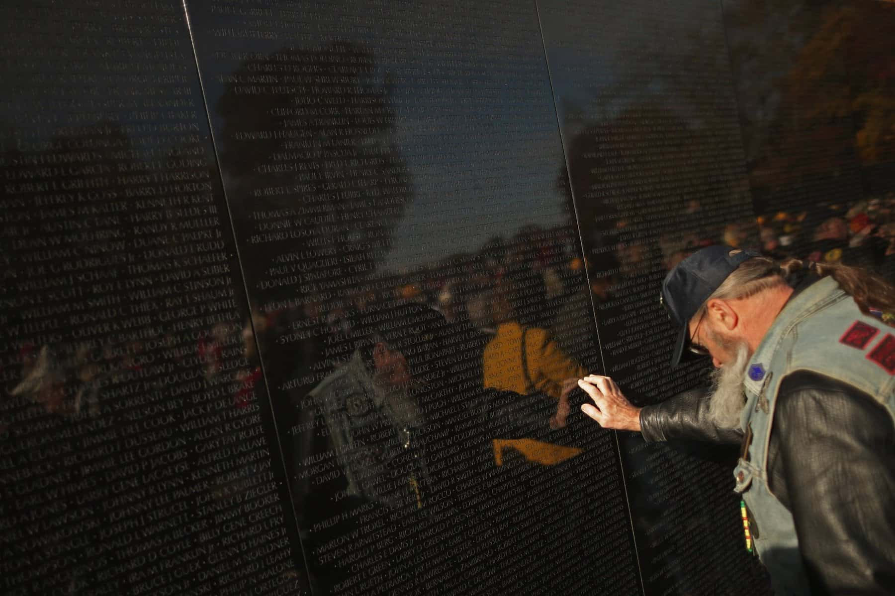 Combat Stress Among Veterans Is Found to Persist Since Vietnam