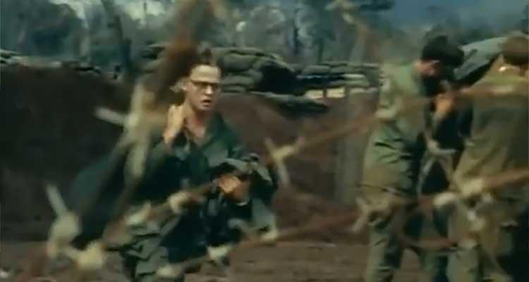 John Pilger – Vietnam – The Quiet Mutiny [1970]