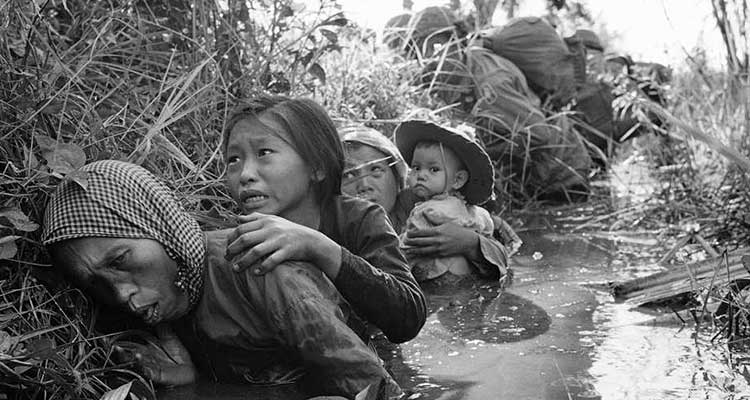 What Ken Burns Left Out of the Vietnam Story