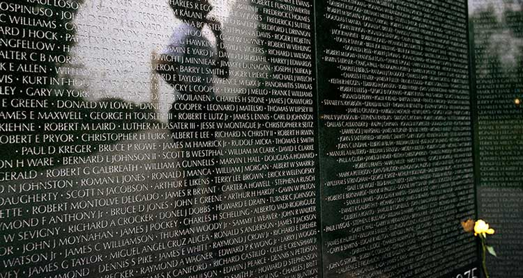 Our American mythology: What we're all getting wrong about veterans