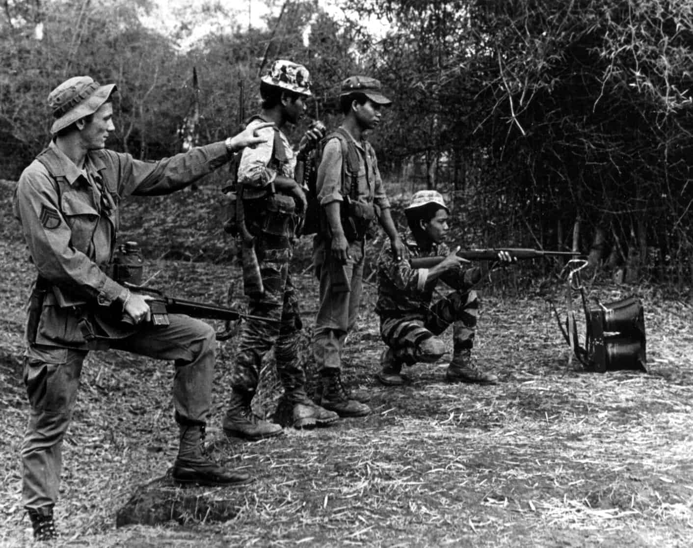 Voices From The Ghosts of Vietnam Are Being Heard Again: Which Should We Listen To?