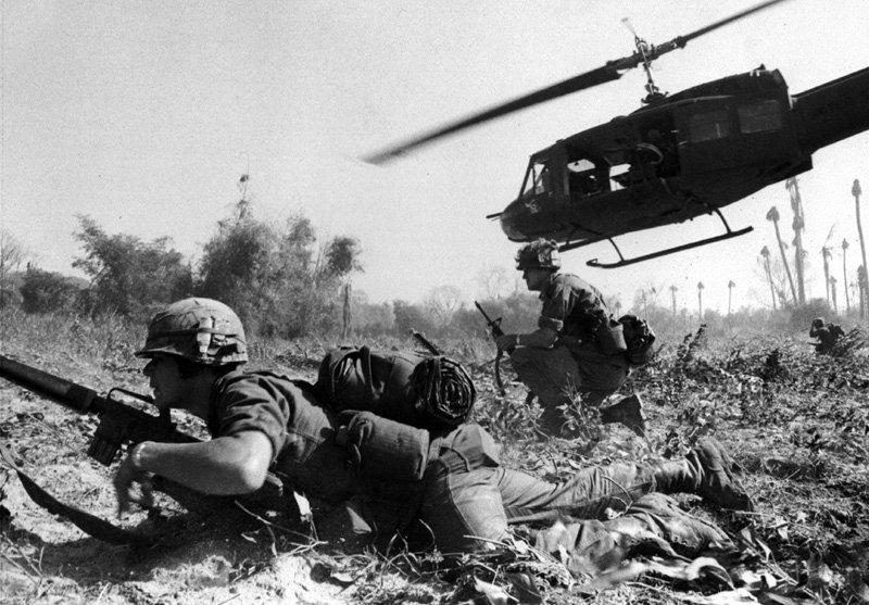 The Long Reach of Vietnam War Deceptions