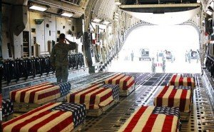 Military-Caskets