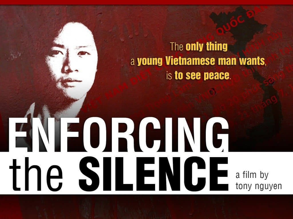 """Enforcing the Silence"" – Political Murder in Viet Namese America, A Film Review By Nadya Williams"