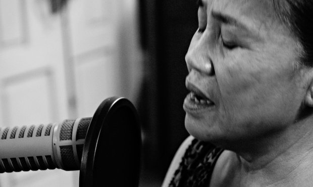 Hanoi Masters offers a window into the stark and powerful beauty of traditional Vietnamese music. Photograph: PR