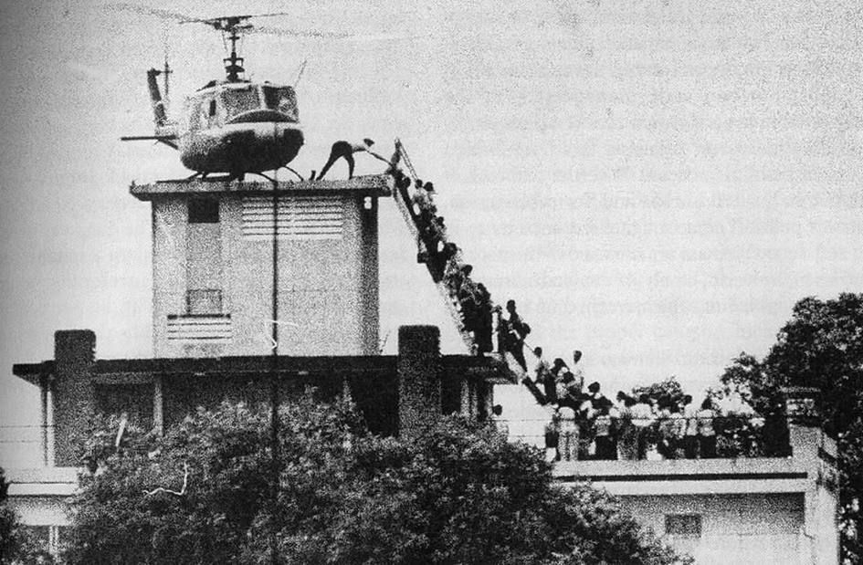 The 35th Anniversary of the fall of Saigon