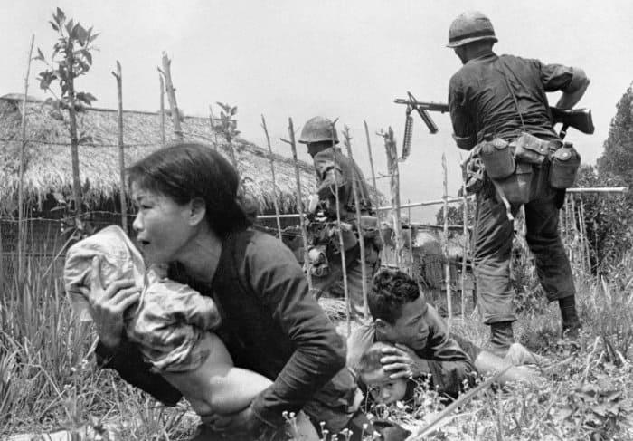 Still Not Getting the Viet Nam War