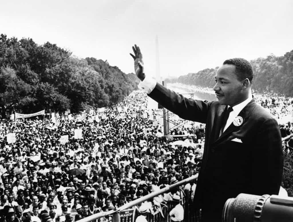 Rev. Martin Luther King, Jr. – April 4, 1967 – Beyond Vietnam: A Time To Break Silence [Full Speech]