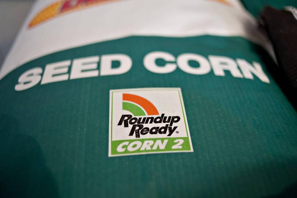 Trade Wars: Monsanto's Return to Vietnam by Desiree Hellegers