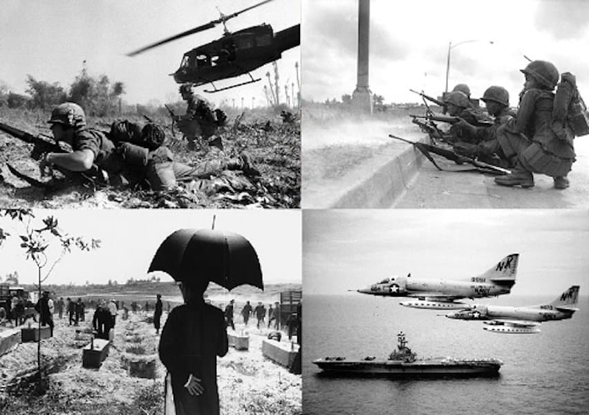 Remembering the Lessons of Vietnam Means Rejecting the Pentagon's Revisionist History by Rick Cohen