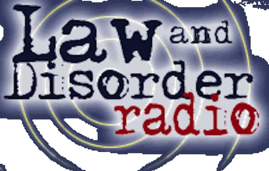 Law and Disorder May 25, 2015: Susan Schnall, Jim Lafferty and Doug Rawlings