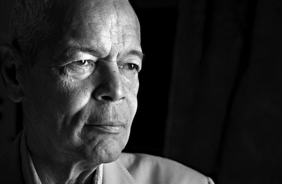 """In a Final Speech, Civil Rights Icon Julian Bond Declares: """"We Must Practice Dissent"""""""