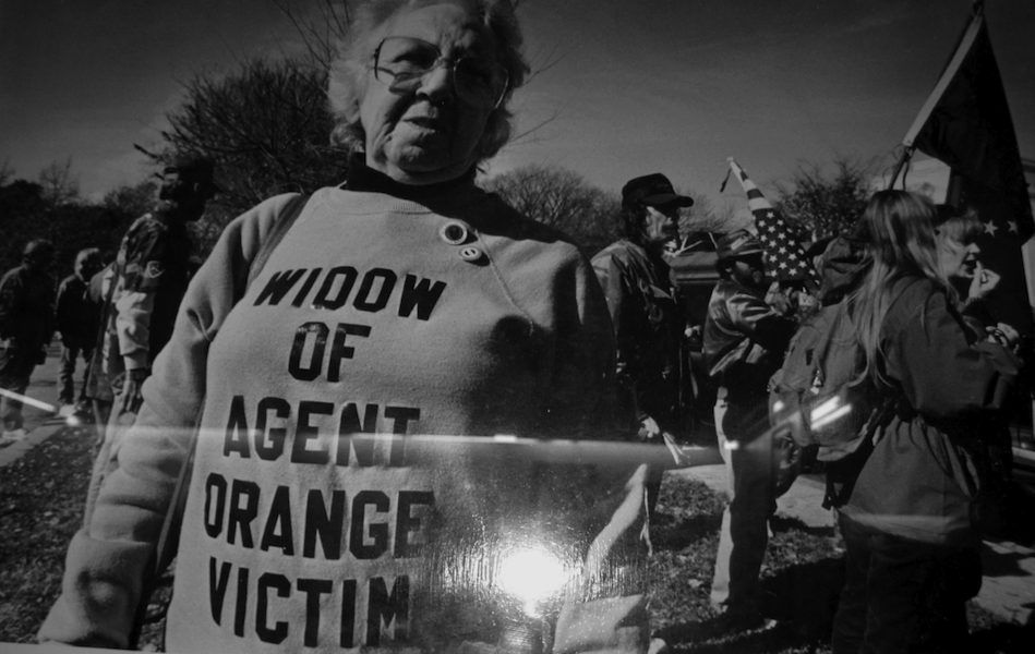 US Government Finally Admits Agent Orange Poisoned Troops