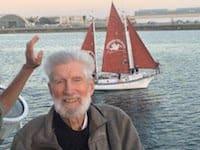 Orin Sherwood, original member of Golden Rule