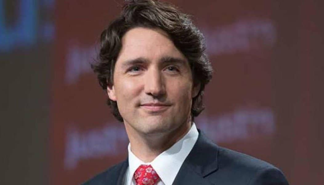 Letter to Justin Trudeau from Vietnam War Resister