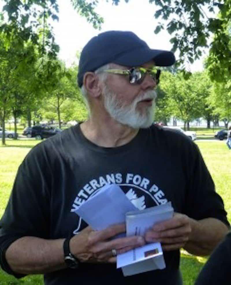 Veterans Day 2015 by Doug Rawlings