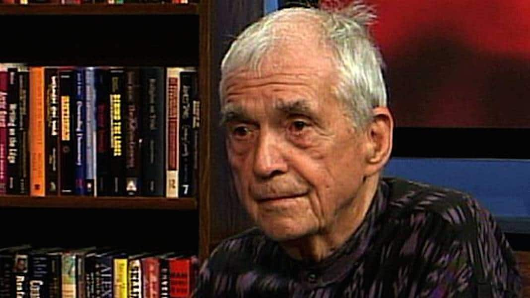 RIP Father Daniel Berrigan: Remembering the Life and Legacy of the Antiwar Priest & Poet