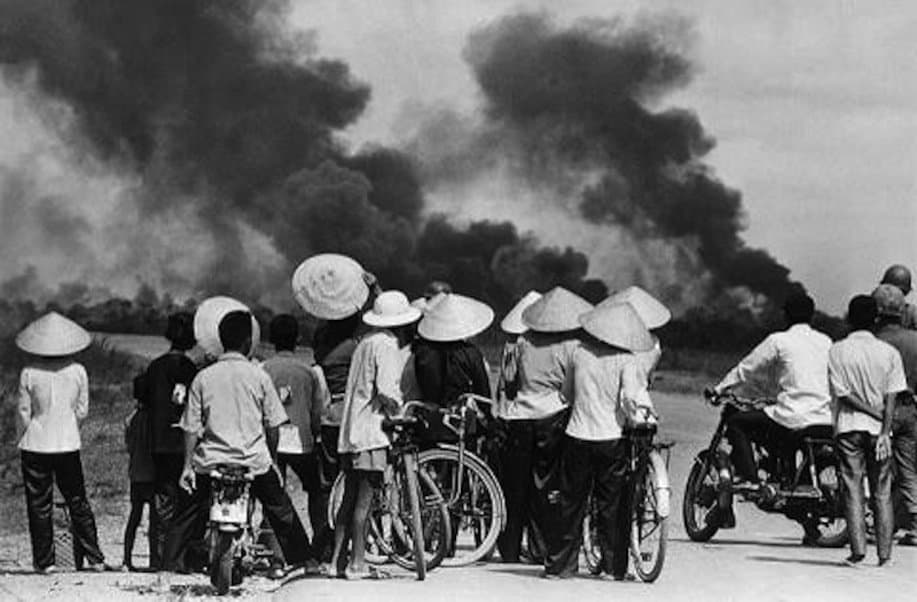 Two Men, Two Legs and Too Much Suffering: The Forgotten Vietnamese Victims