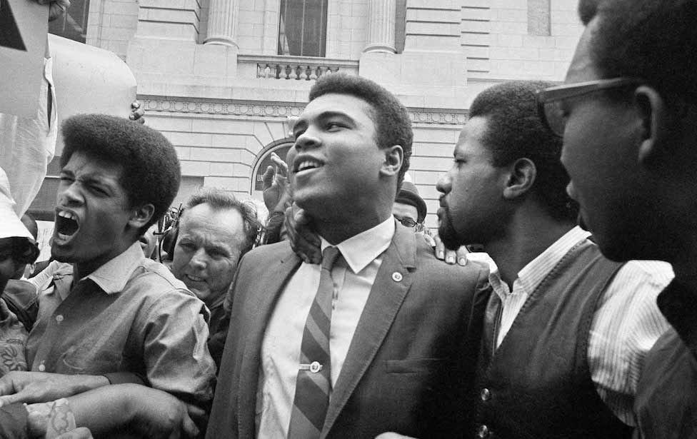 'I Just Wanted to Be Free': The Radical Reverberations of Muhammad Ali