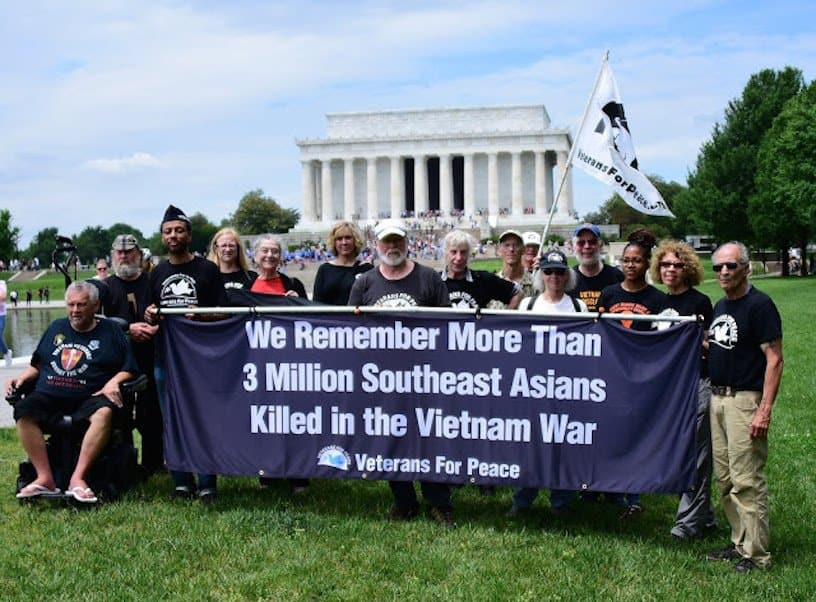 Letters to The Wall: Memorial Day Events 2015 & 2016