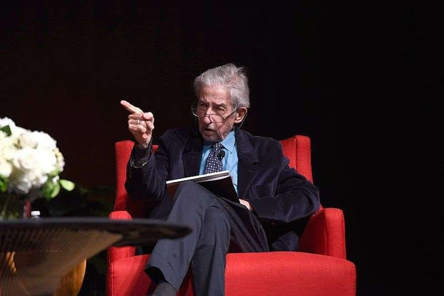 Tom Hayden and the Unfinished Business of Democracy