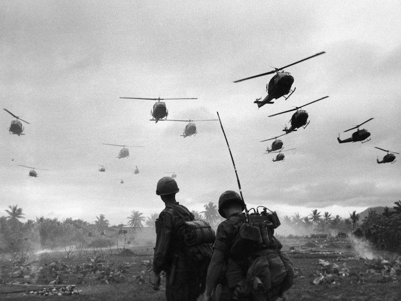 Vietnam: The War That Killed Trust