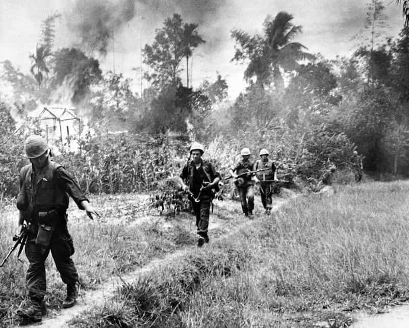 Vietnam War: Lost to Vietnamese Independence Before an American Soldier Set Foot There