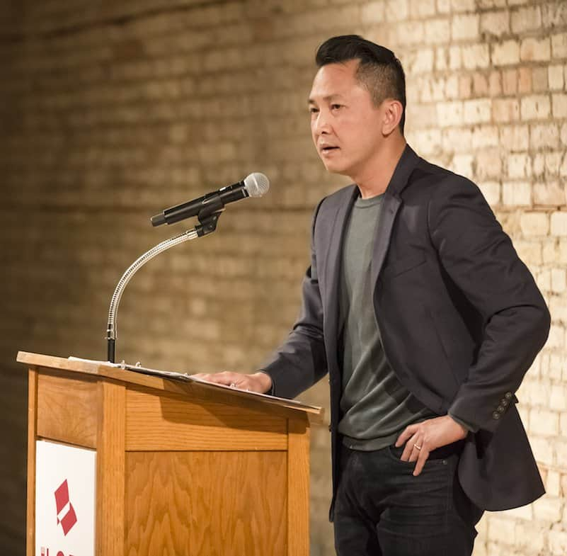 The Refugees by Viet Thanh Nguyen 2/23/17