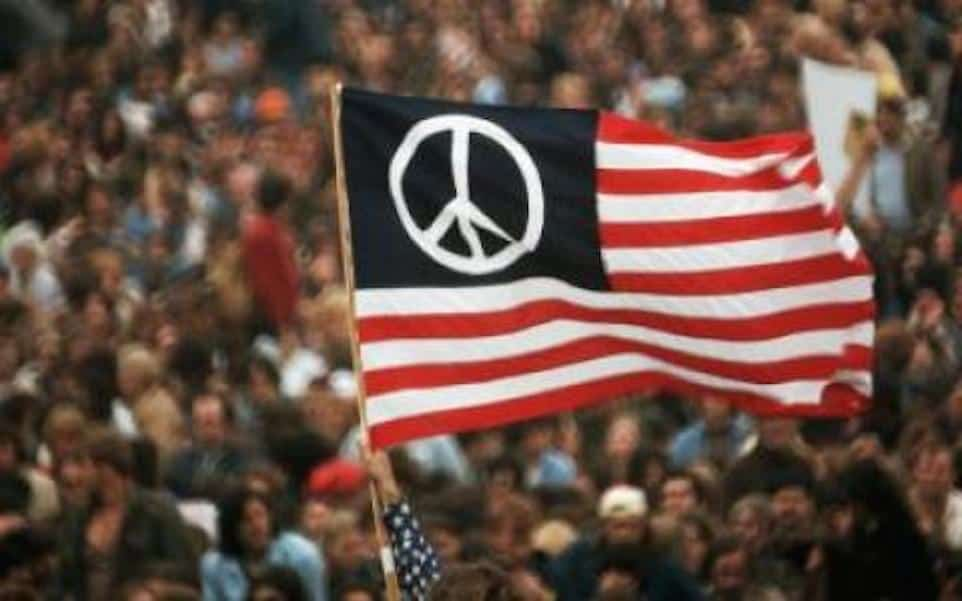 Where Is The Peace Movement When We Really Need It?