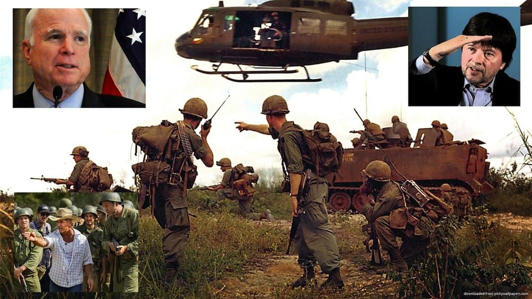US Values, Moral Accommodation and Remembering Vietnam