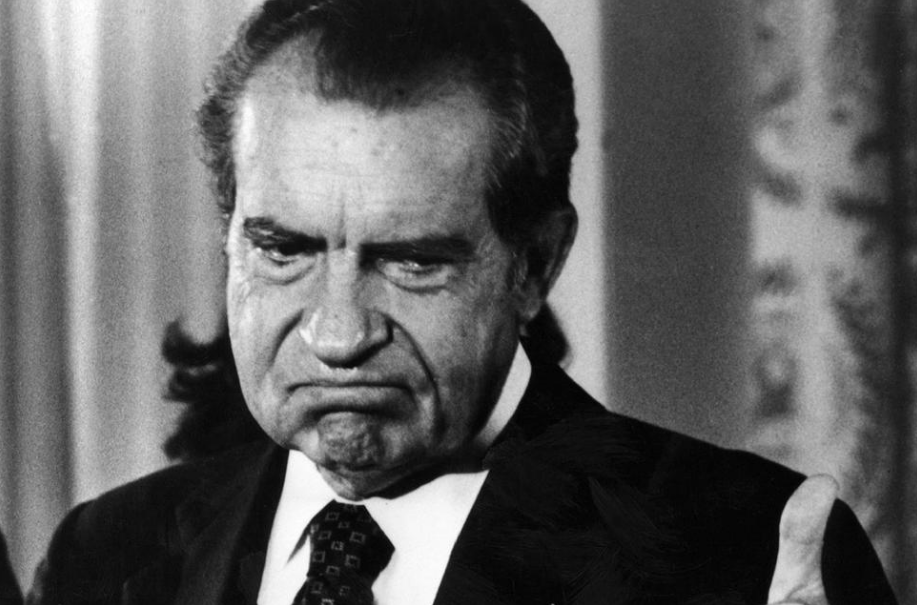 NBC News exclusive: Memo shows Watergate prosecutors had evidence Nixon White House plotted violence