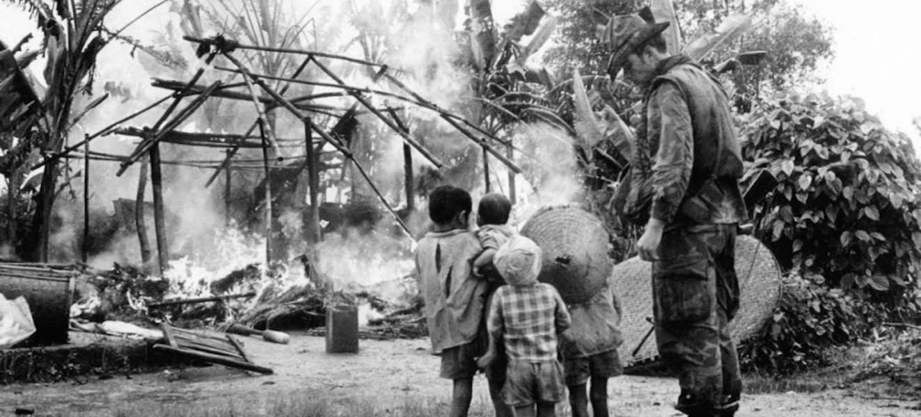 Ken Burns' Vietnam War: An Object Lesson in the Failures of the Objective Lens