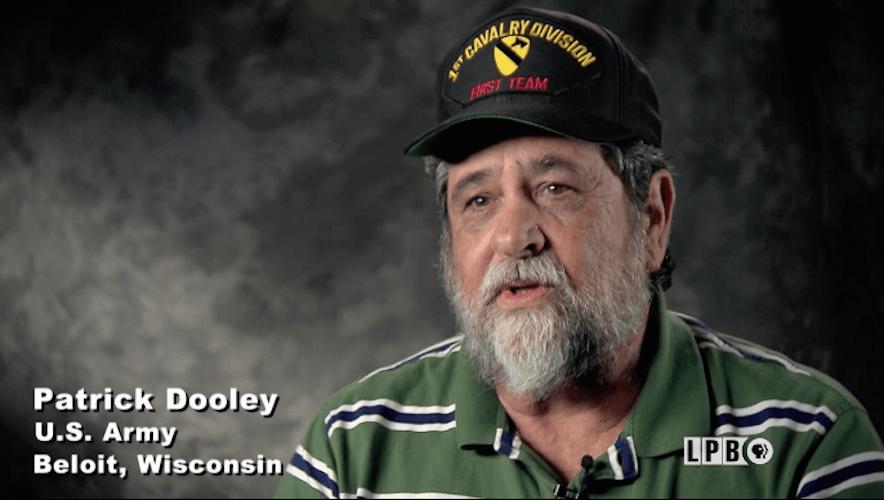 PATRICK DOOLEY THE VIETNAM WAR: LOUISIANA REMEMBERS
