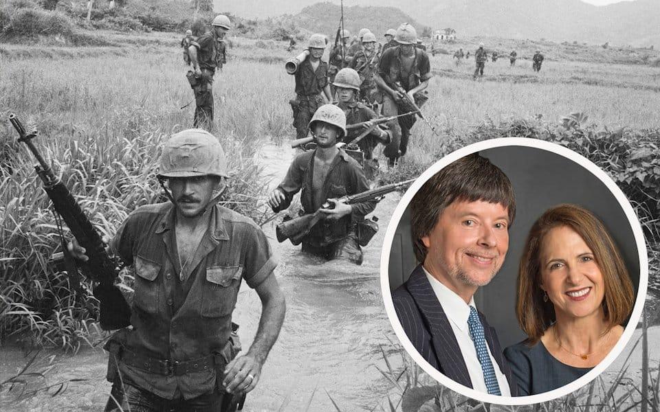 """Ken Burns' """"Vietnam War"""" gives antiwar movement short shrift   Opinion"""