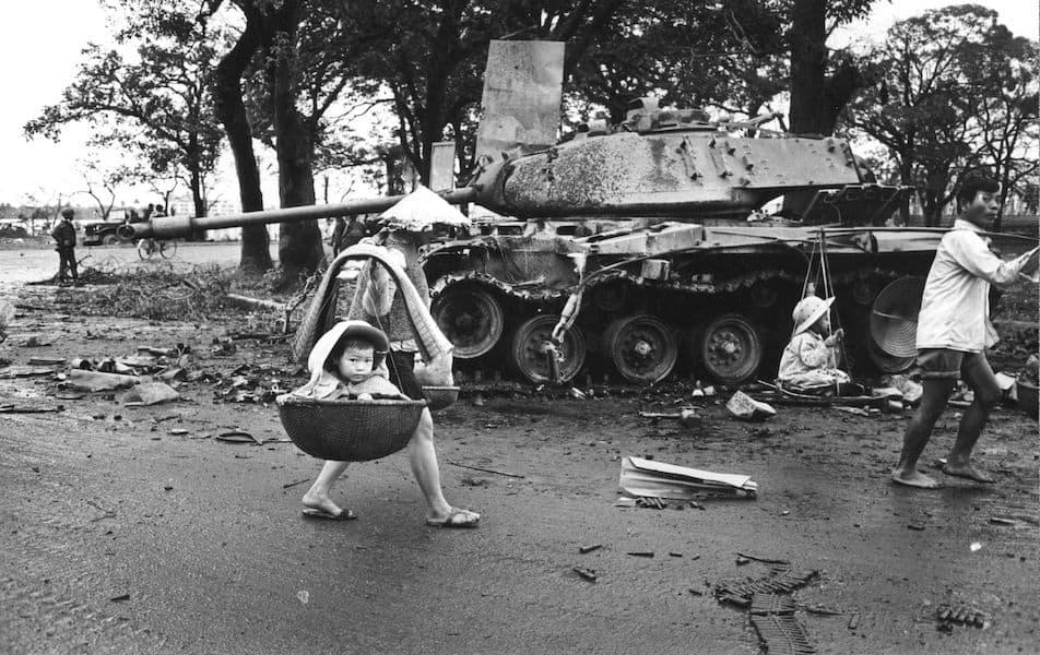 What Do Vietnamese-Americans Think of 'The Vietnam War'?