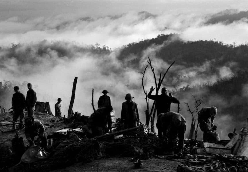 An Epic Film on the Vietnam War Stops Short