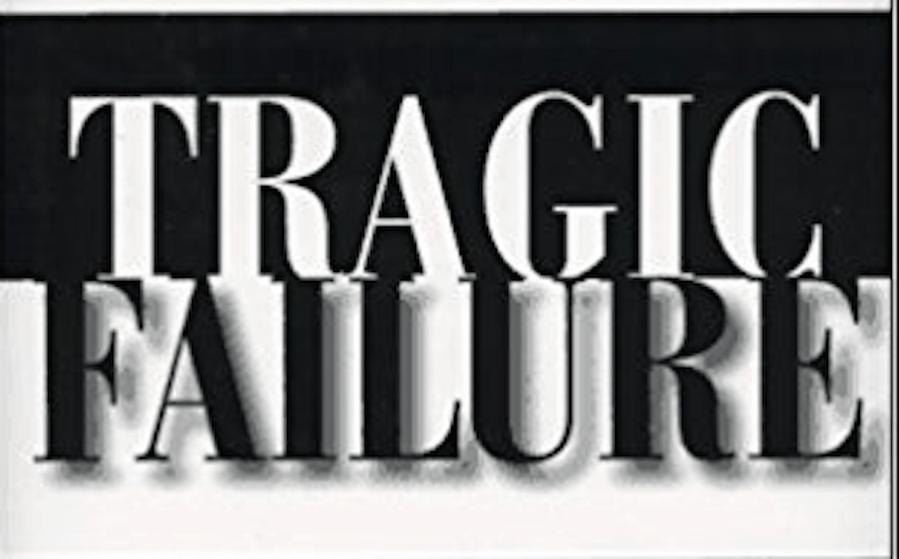 THE TRAGIC FAILURE OF KEN BURNS VIETNAM