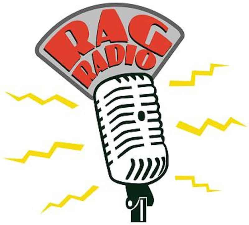 Rag Radio Today: Tom Cleaver & Alice Embree: Vietnam: The War, the Movement Against It & the GI Resistance