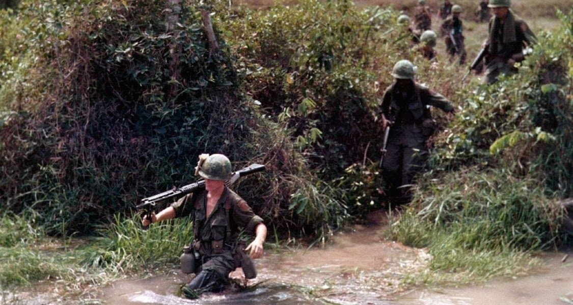 FACT-CHECKING THE PENTAGON'S VIETNAM WAR COMMEMORATION