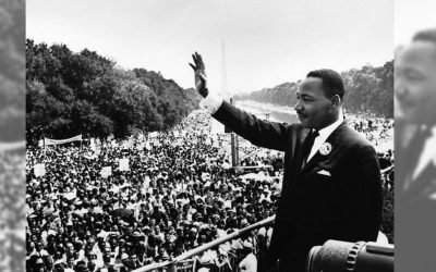 Communing with Dr. King on the Anniversary of his Beyond Vietnam Speech
