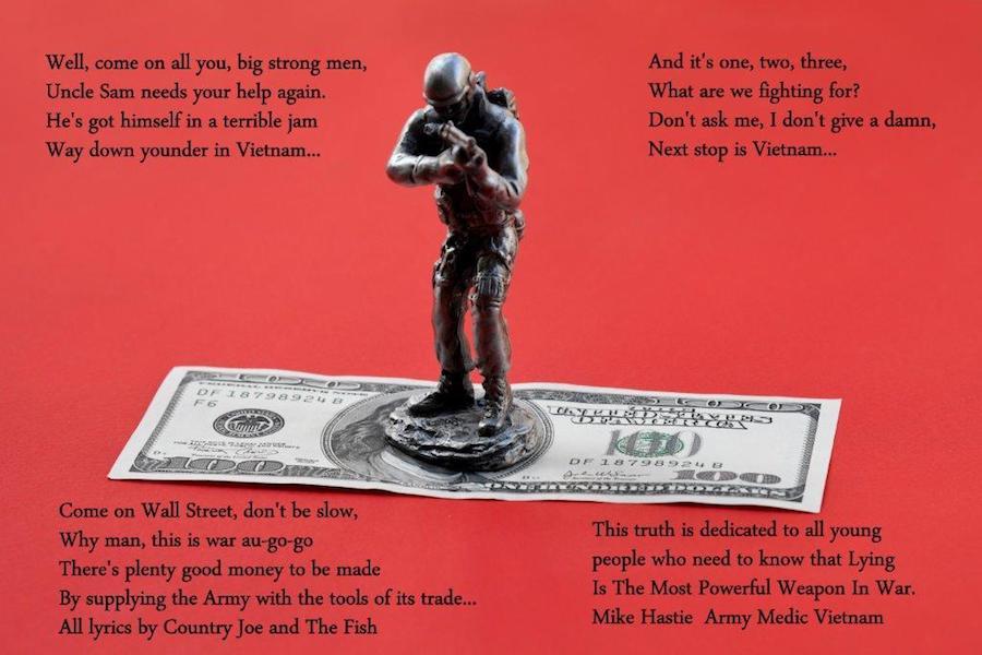 Country Joe Remembered