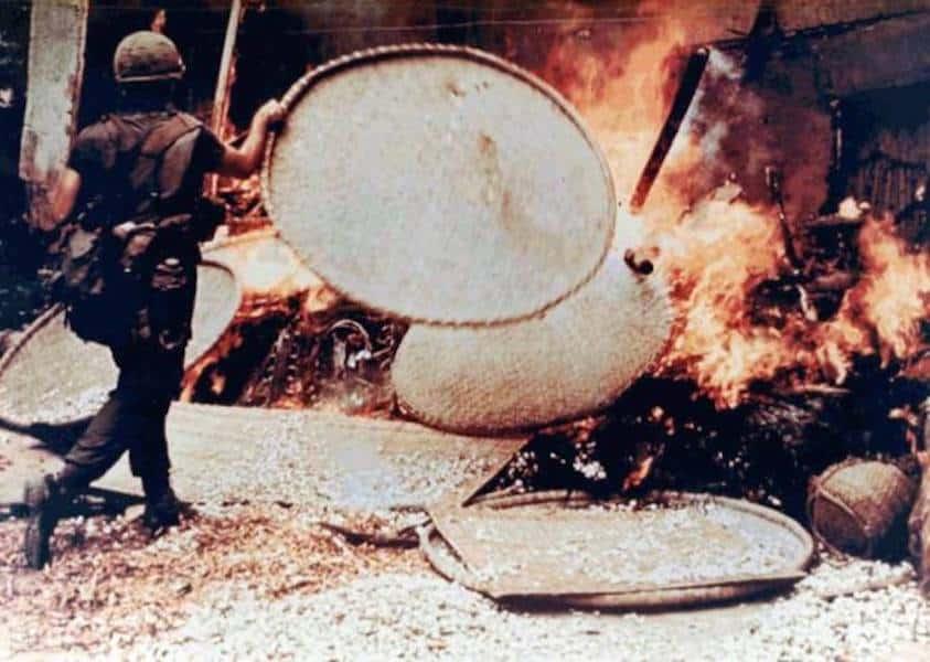 Shame and guilt of My Lai massacre must be kept alive: American veteran