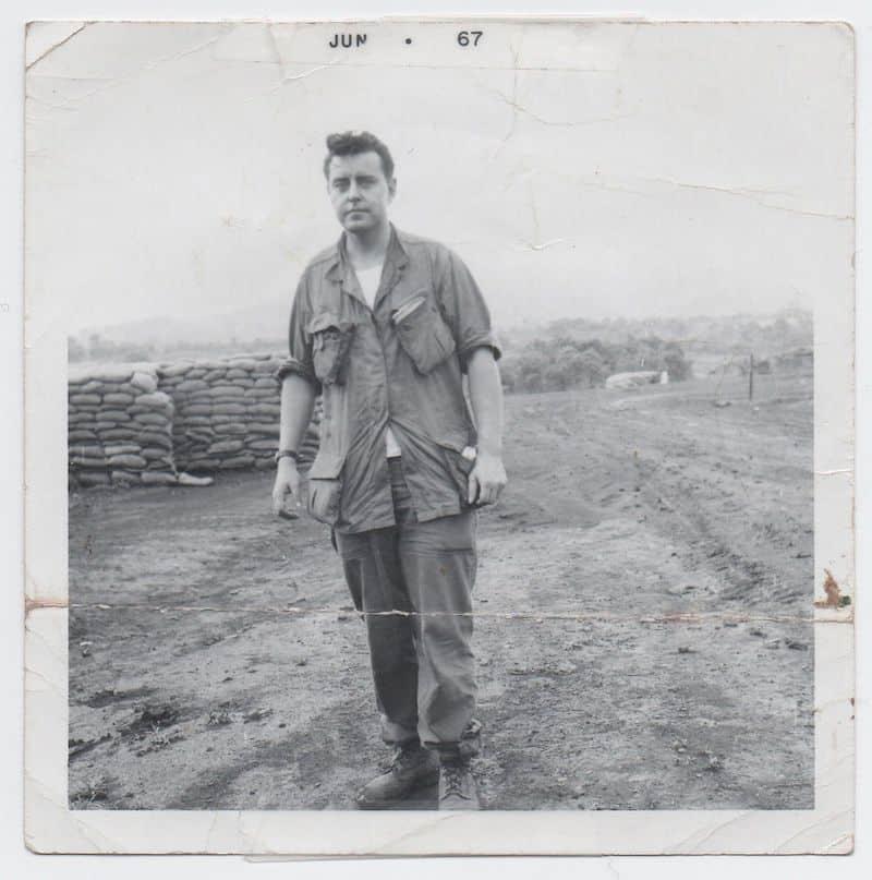 Ghosts of war: My journalist father's Vietnam odyssey, revisited