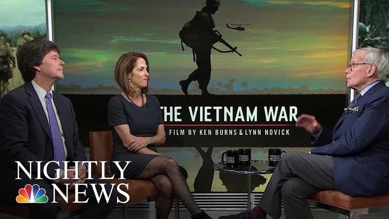 Does the Burns/Novick Vietnam War Documentary Series Deserve an Emmy?