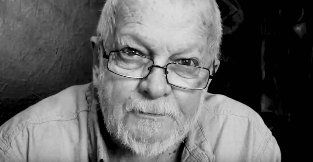 Sam Hamill, Poet, Publisher and War Protester, Dies at 74