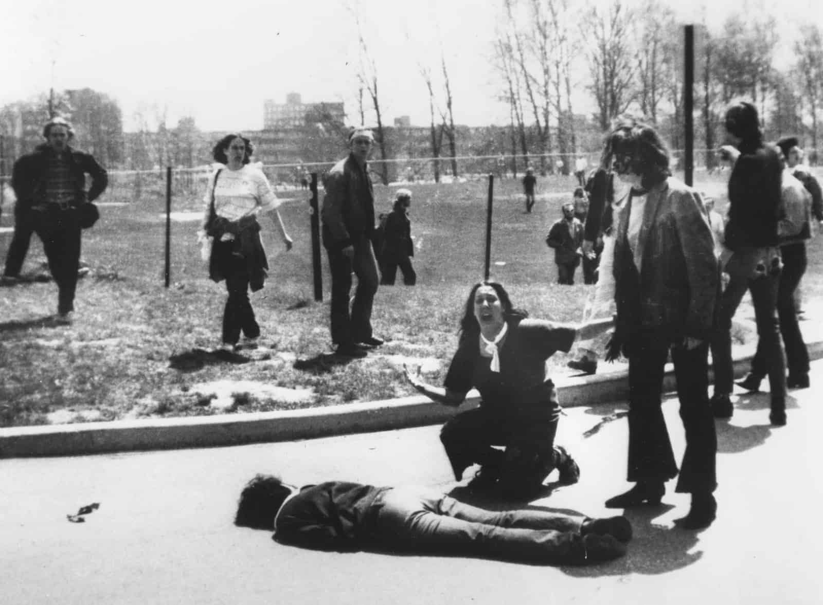 May 4, 1970: 48 Years. Never Forget.